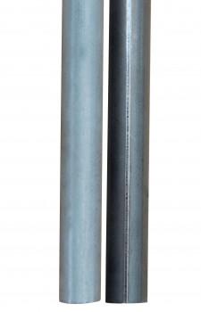 Tubi Carpenteria acciaio - Acciaitubi